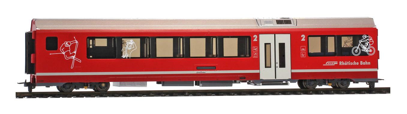 3298172 RhB B 577 01 AGZ Freizeitwagen mit Innenbel.-1