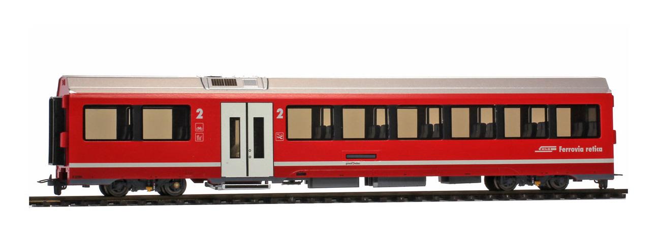 3298132RhB B 573 01 AGZ Mittelwagen mit Innenbeleuchtung-1