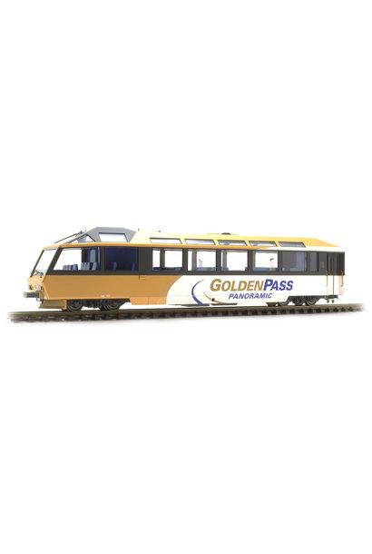 """3297317 MOB Ast 117 """"GoldenPass Panoramic"""" Panorama-Steuerwagen"""