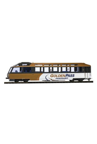 """3297316 MOB Ast 116 """"GoldenPass Panoramic"""" Panorama-Steuerwagen"""