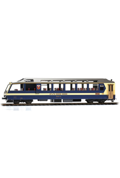 "3297307 MOB Ast 117 ""Superpanoramic Express"" Steuerwagen"