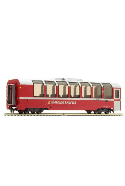 """3294145 RhB Bps 2515 Panoramawagen """"Bernina Express"""""""