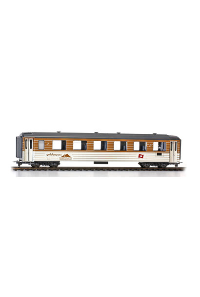 "3292348 MOB B 218 Personenwagen ""goldenpass"""