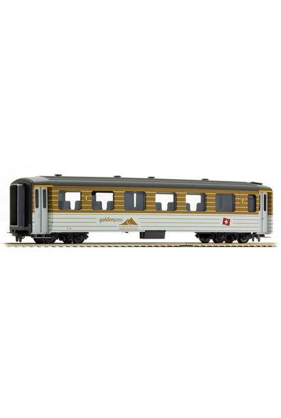 """3292346 MOB A 106 Personenwagen """"goldenpass"""""""