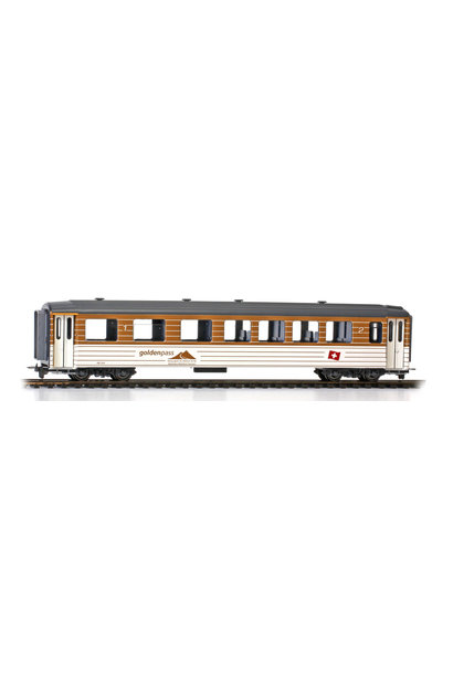 "3291343 MOB AB 303 Personenwagen ""goldenpass"""