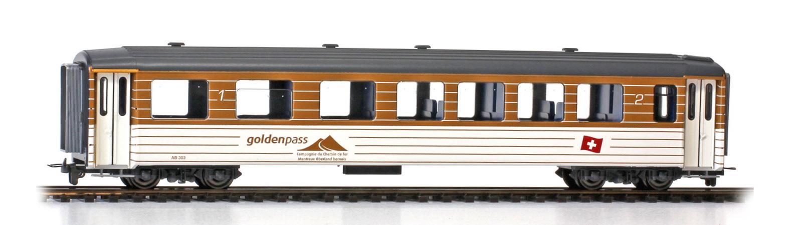"3291343 MOB AB 303 Personenwagen ""goldenpass""-1"
