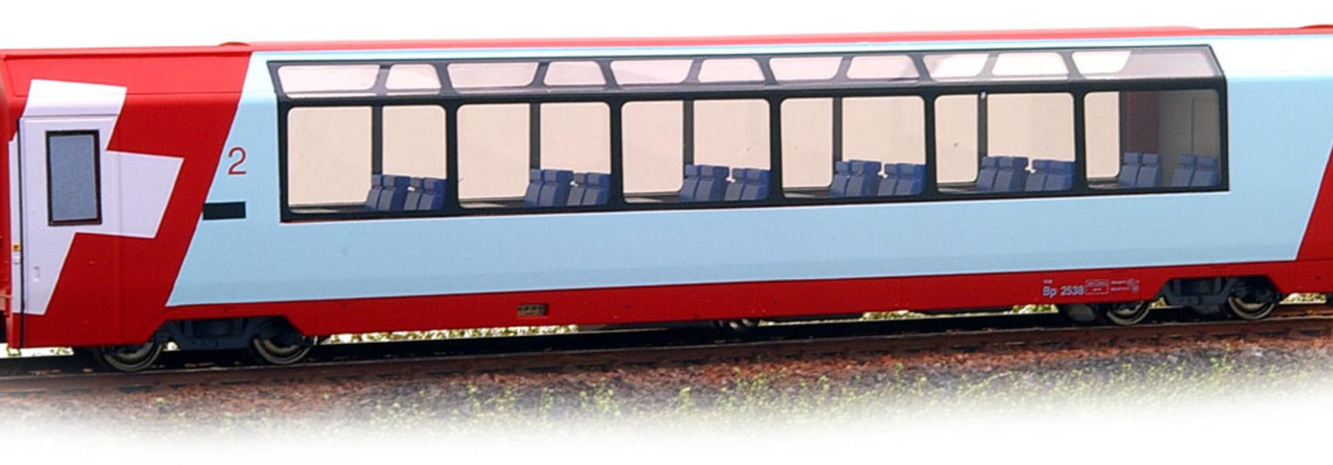 3289128 RhB Bp 2538 Panoramawagen GEX