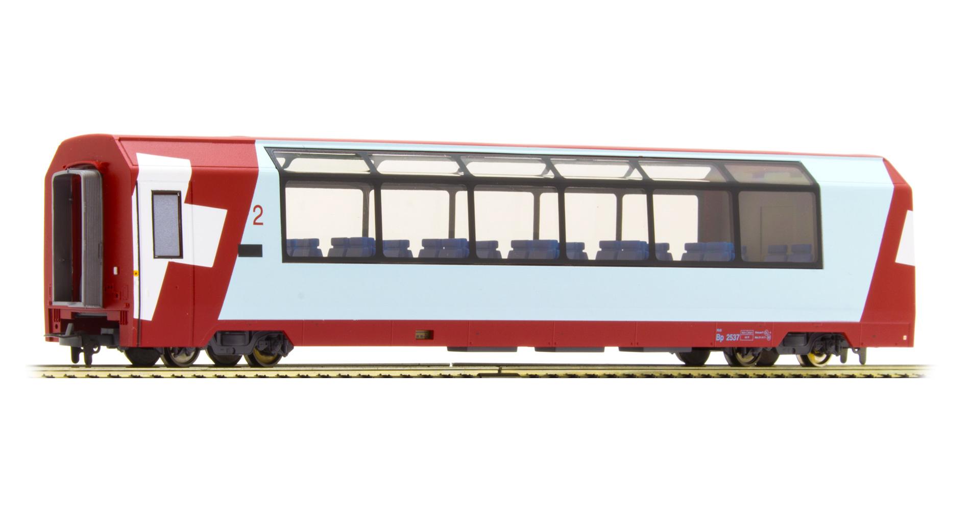 3289127 RhB Bp 2537 Panoramawagen GEX-1