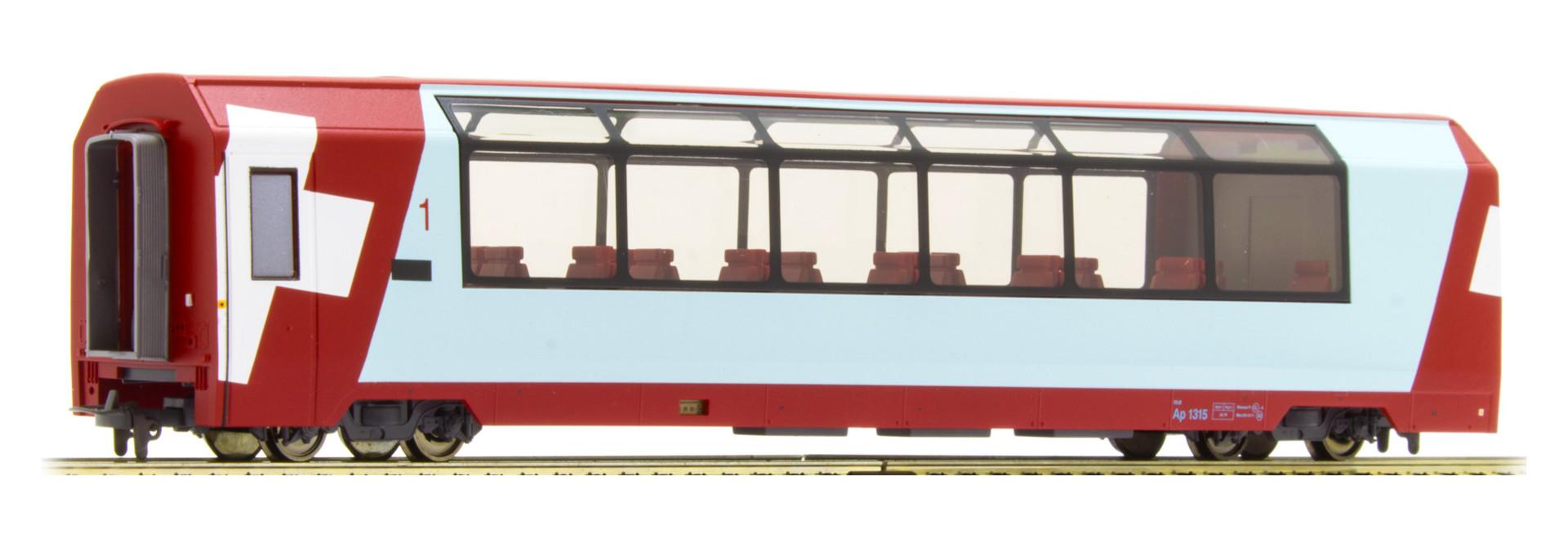3289115 RhB Ap 1315 Panoramawagen GEX