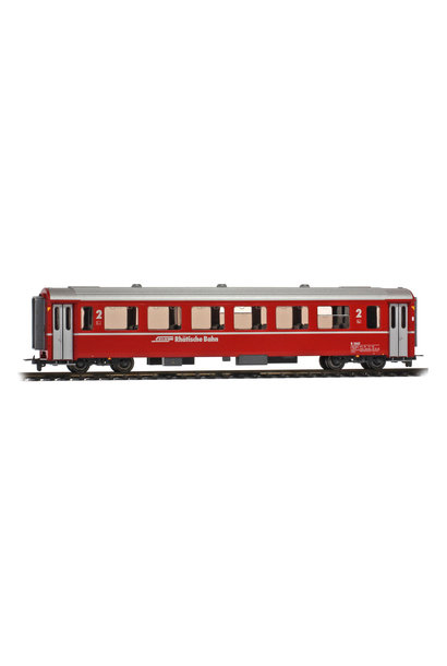 3282117 RhB B 2467 Einheitswagen III rot