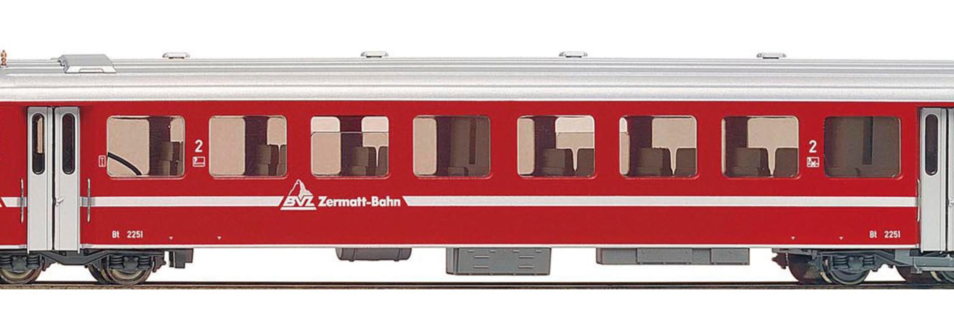 3279511 BVZ Bt 2251 Steuerwagen
