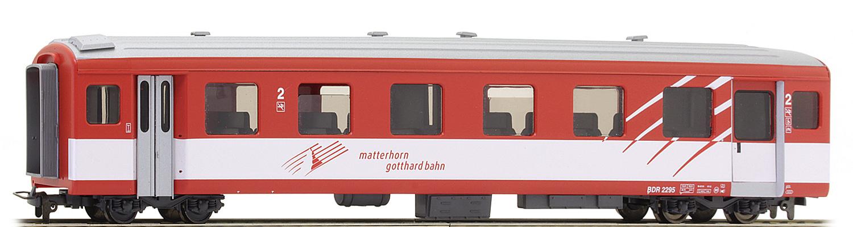 3276555 MGB BDR 2295 Personenwagen-1