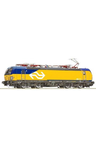 739282 Elektrische locomotief BR193 Vectron van de NS analoog