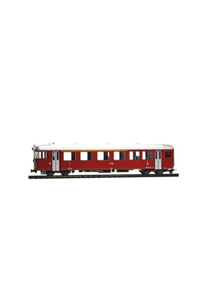 3275202 FO ABt 4152 Steuerwagen dunkelrot