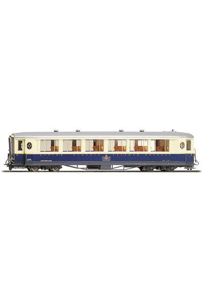 """3272140 RhB As 1141 Salonwagen """"75 Jahre Glacier Express"""""""