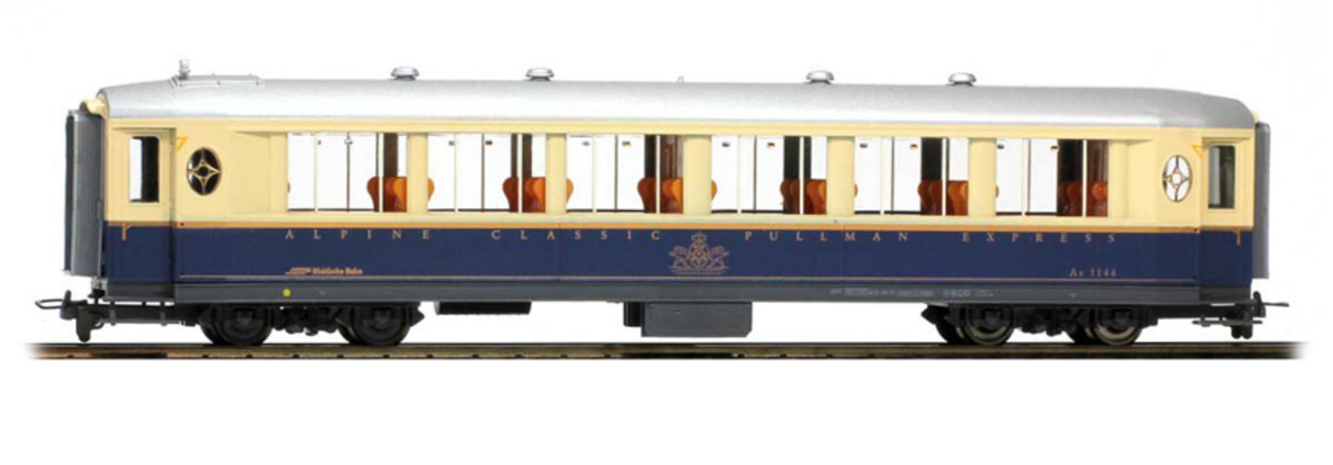 "3272124 RhB As 1144 Salonwagen ""ACPE"""