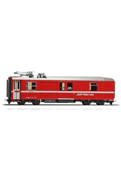 3270170 RhB DS 4220 Packwagen/ Heizwagen