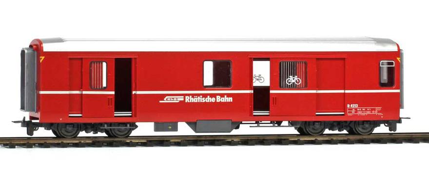 3269133 RhB D 4213 Packwagen-1