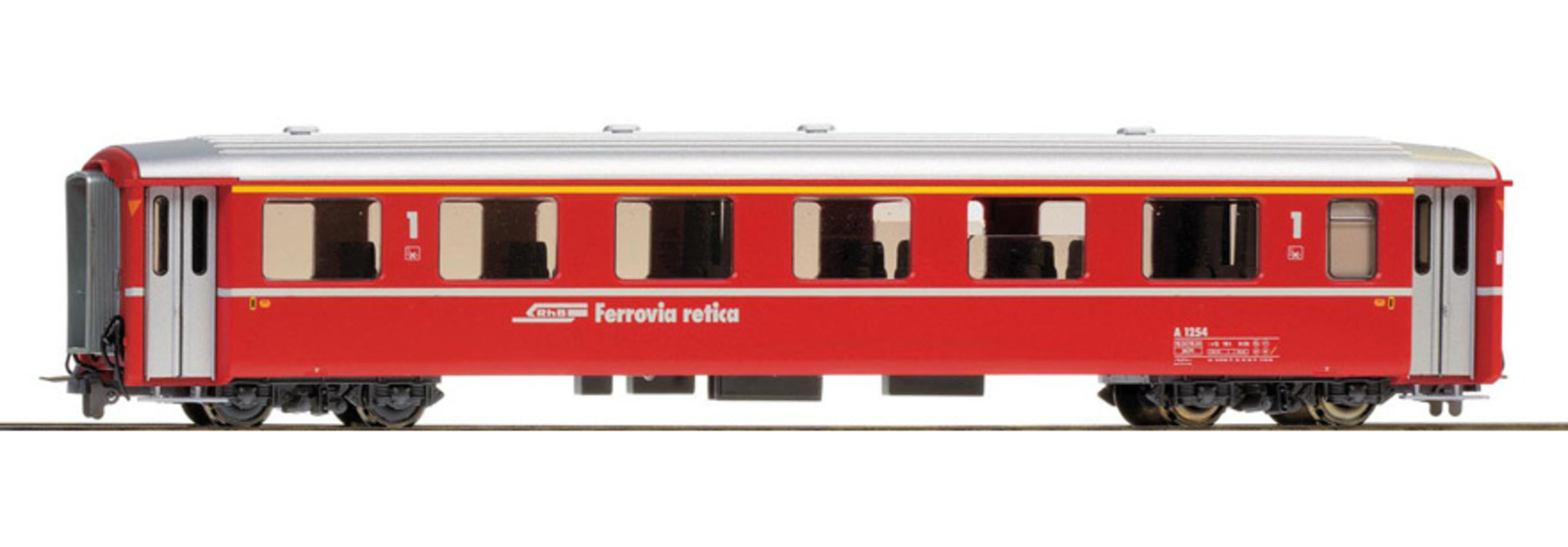 3268154 RhB A 1254 Einheitswagen I
