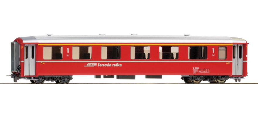 3268154 RhB A 1254 Einheitswagen I-1