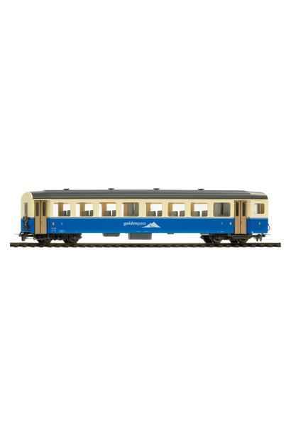 "3267330 MOB B 210 Personenwagen ""goldenpass"""