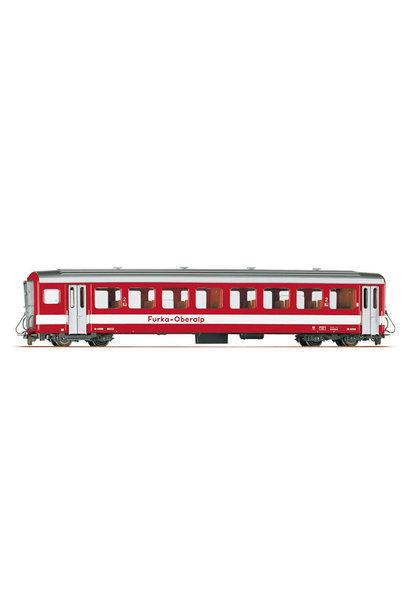 3267226 FO B 4256 Pendelzugwagen weißes Band