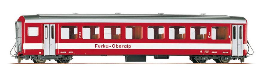 3267226 FO B 4256 Pendelzugwagen weißes Band-1