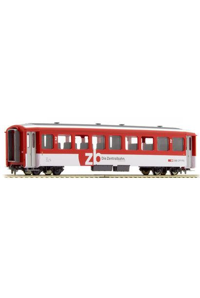 3266479 zb B 549 Verstärkungswagen ex LSE