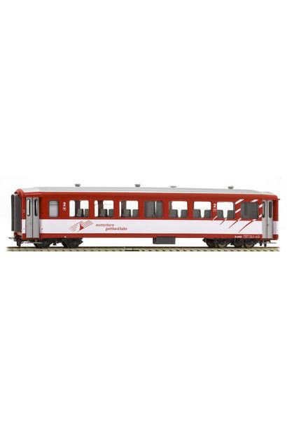 3266258 MGB B 4268 Personenwagen