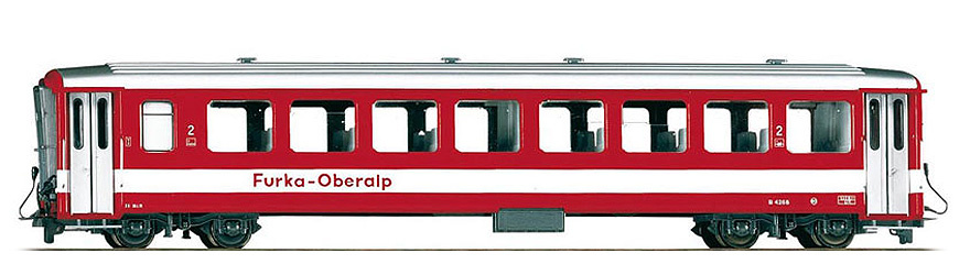 3266227FO B 4267 Personenwagen weißes Band-1