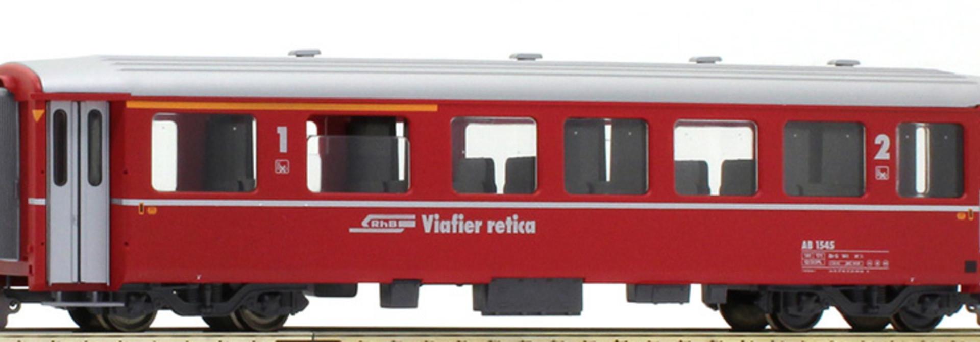 3256145 RhB AB 1545 Einheitswagen I Berninabahn