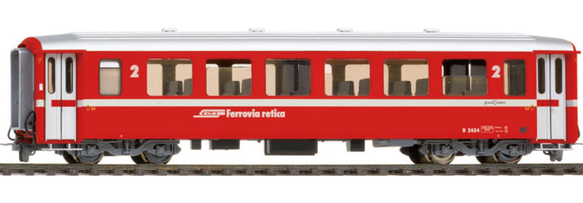 3255160 RhB B 2307 EW I Berninabahn neurot