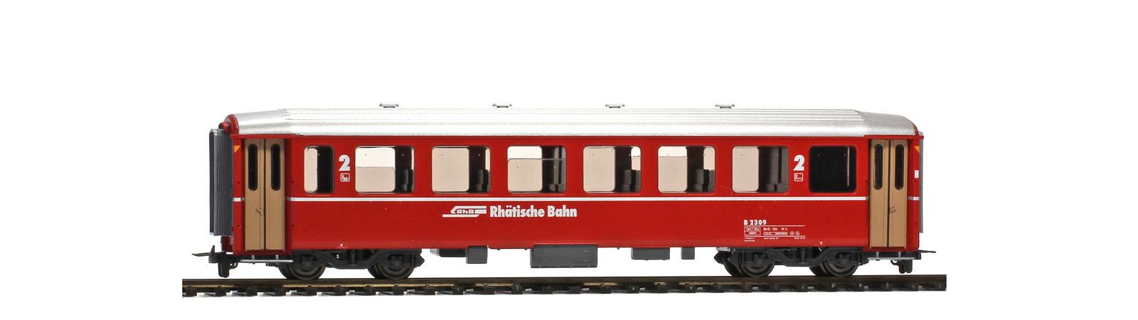 3255149 RhB B 2309 EW I Berninabahn rot-1