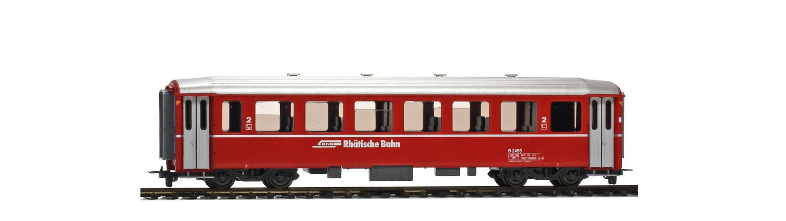 3255135 RhB B 2455 EW I Berninabahn rot-1