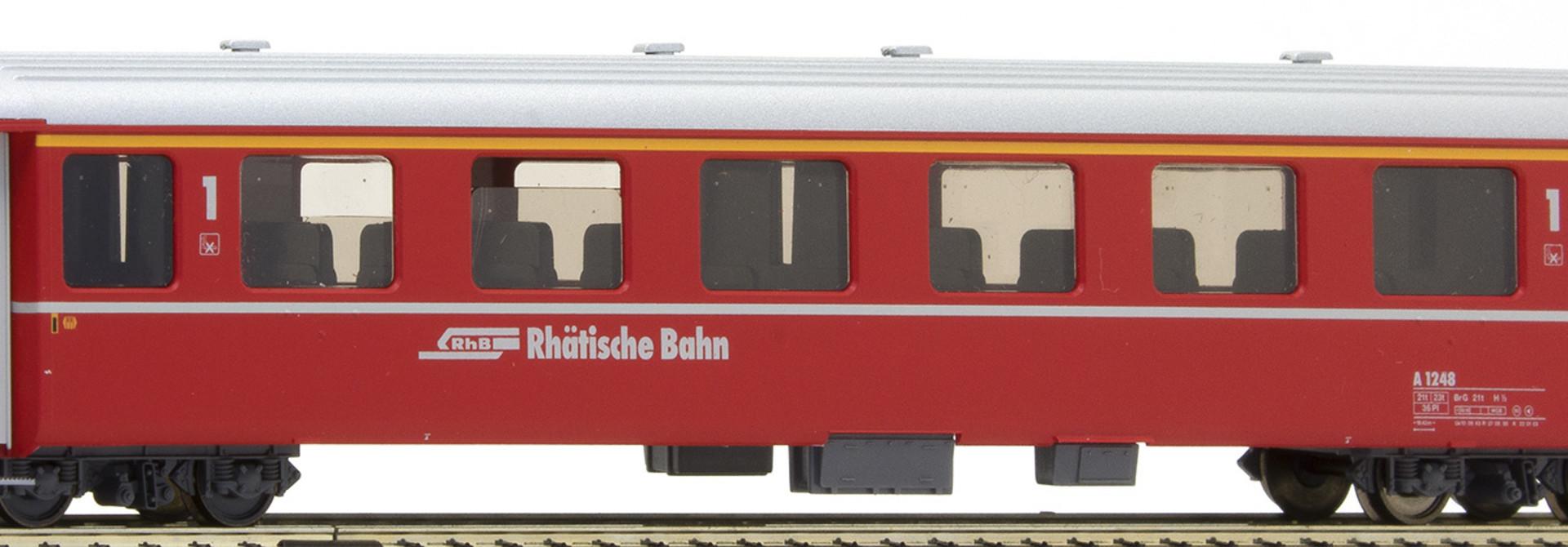 3252158 RhB A 1248 Einheitswagen I
