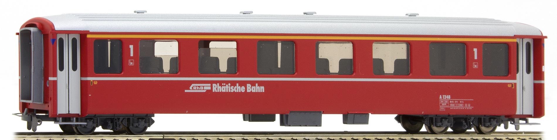 3252158 RhB A 1248 Einheitswagen I-1