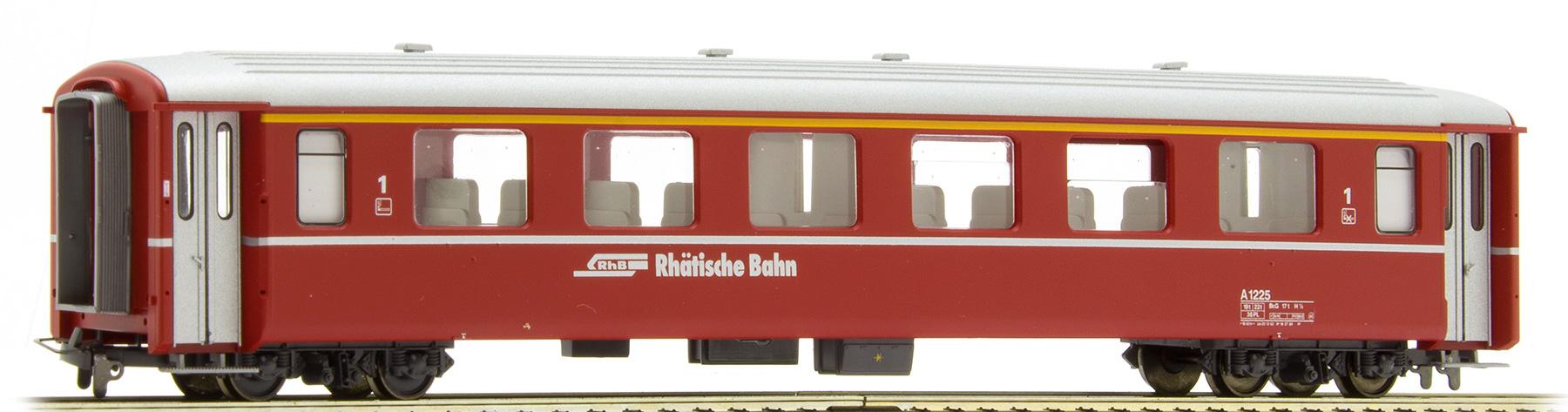 3252125 RhB A 1225 Einheitswagen I-1