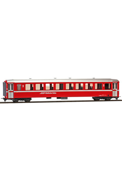 3250163 RhB B 2343 Einheitswagen I neurot