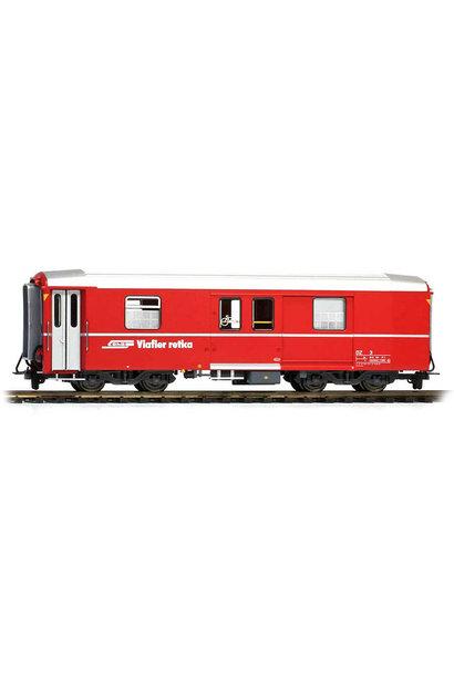 3248152 RhB DZ 4232 Packwagen