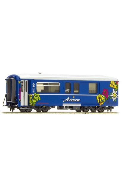 """3248141 RhB BD 2481 Packwagen """"Arosa Express"""""""