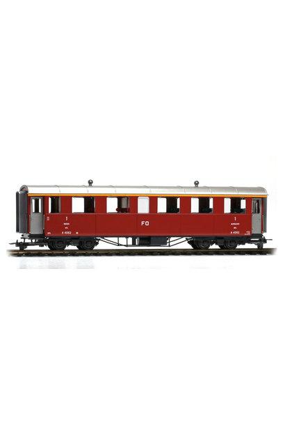 3246232 FO A 4062 Personenwagen