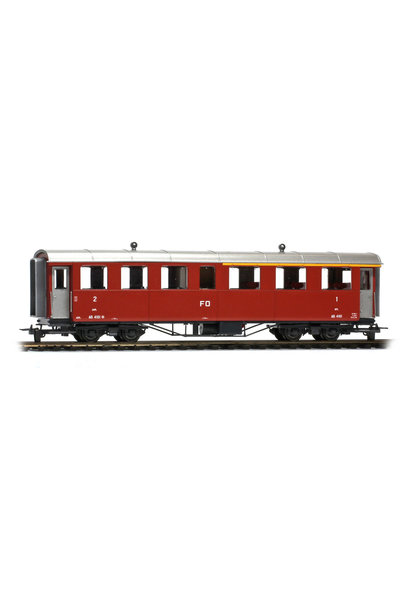 3246231 FO AB 4161 Personenwagen