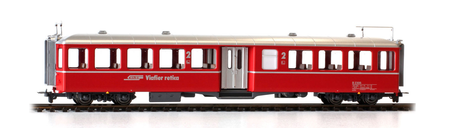 3245125 RhB B 2305 Mitteleinstiegswagen-1