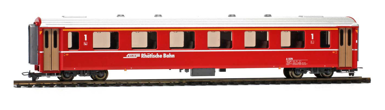 3242130 RhB A 1270 Einheitswagen II rot-1