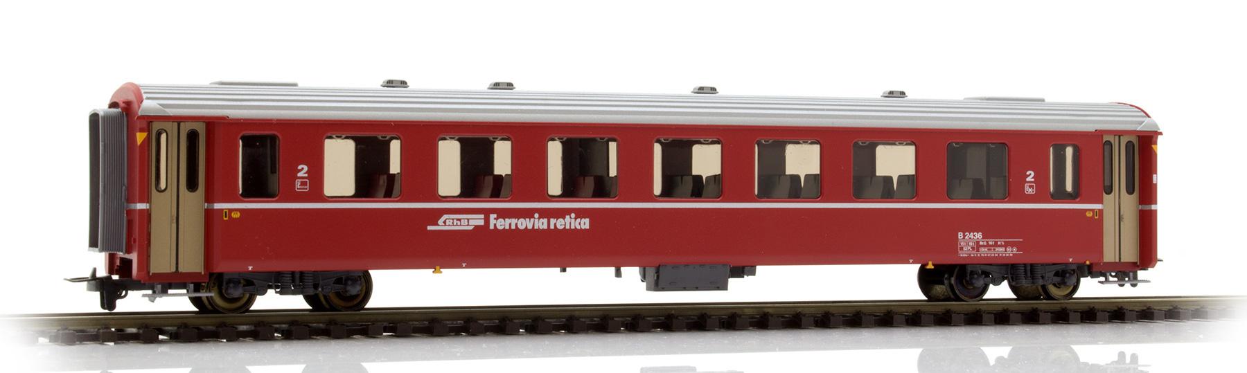3240136 RhB B 2436 Einheitswagen II-1
