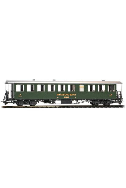3235145 RhB B 2245 Nostalgie-Plattformwagen