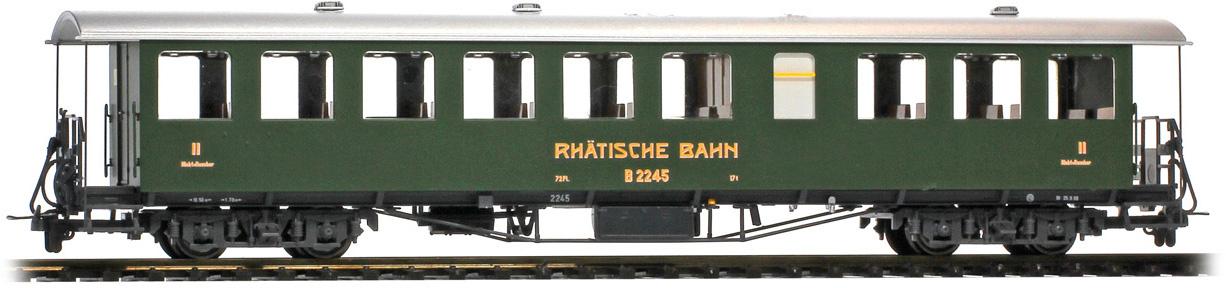 3235145 RhB B 2245 Nostalgie-Plattformwagen-1
