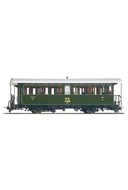 3232142 RhB A 1102 Dampfbahnwagen