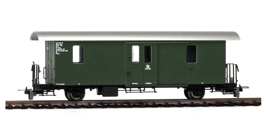 3065831 Öchsle 2041 Stg Gerätewagen, ex RhB-1