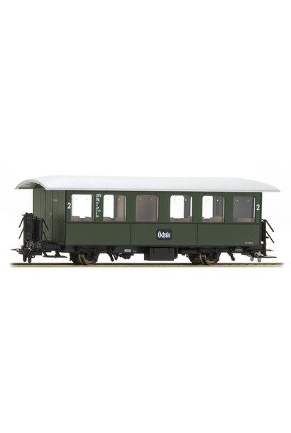 3031838 Öchsle 2078 Stg ex RhB Personenwagen 2.Klasse